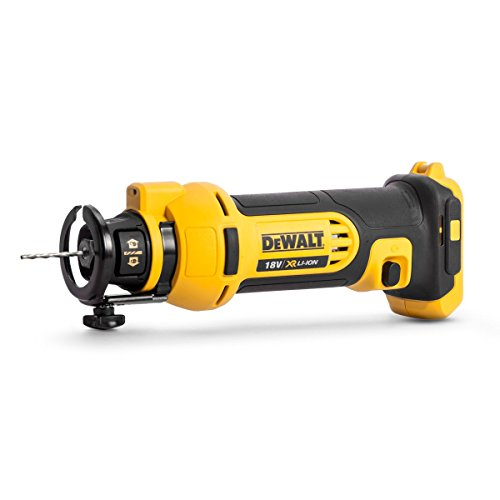 418Z5bKk6gL - BEST BUY #1 DEWALT DCS551N DEWALT DCS551NT XR Li-Ion Cordless Drywall Cut-Out Tool 18 Volt Bare Unit
