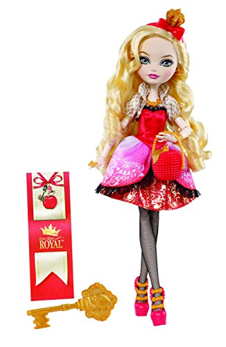 ever after high dolls 2015