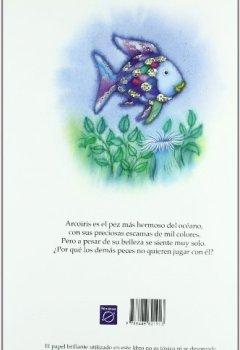 Portada del libro deEl Pez Arcoiris