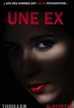 Livres Couvertures de UNE EX