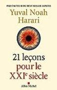 21 Leçons pour le XXIème siècle (A.M. HORS COLL)
