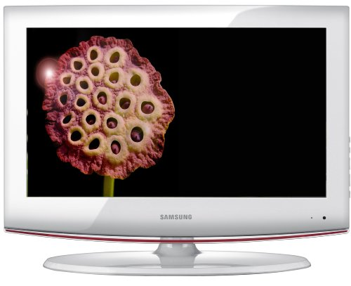 Samsung LE 22 B 541 C 4 WXZG 55,9 cm (22 Zoll) 16:9 HD-Ready LCD-Fernseher mit integriertem DVB-T/C Digitaltuner weiß