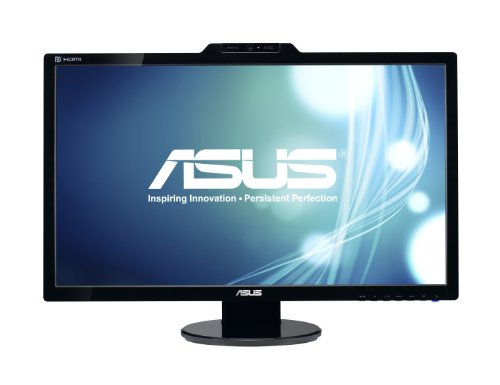 ASUS VK278Q 27-Inch Full-HD 2ms LED Monitor with Webcam