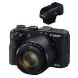 Canon-PowerShot-G3-X-Compact-Digital-Camera-Bundle-with-Canon-EVF-DC1-Electronic-Viewfinder-for-G1-X-Mark-II-G3X-EOS-M3-Cameras
