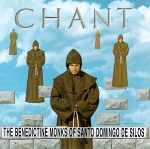 """Cover of """"Chant"""""""