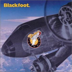 Blackfoot - Flyin' High