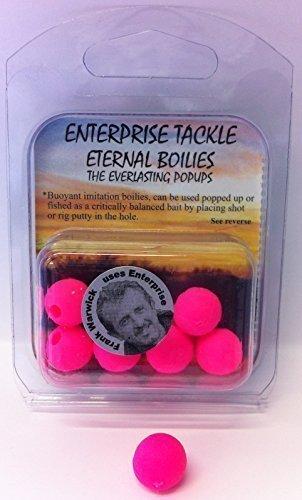 Enterprise Boilies
