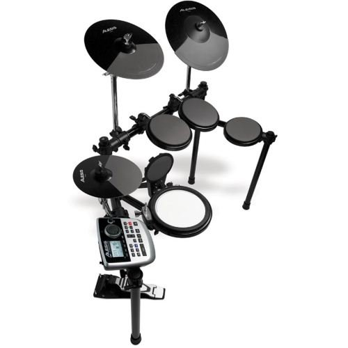 Alesis DM8 USB Kit DM8 high-definition drum module with over 750 Dynamic Articulation(TM) sounds