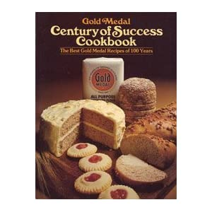 Gold Medal Century of Success Cookbook