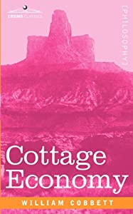 "Cover of ""Cottage Economy"""