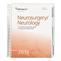 Coding Companion® for Neurosurgery/Neurology 2016