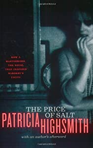"Cover of ""The Price of Salt"""