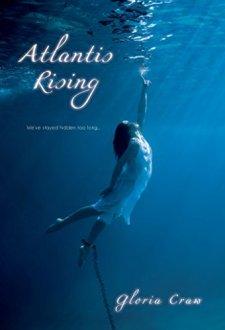 Atlantis Rising (Entangled Teen) by Gloria Craw| wearewordnerds.com