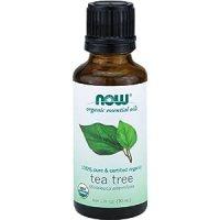 Now Foods ORGANIC TEA TREE OIL