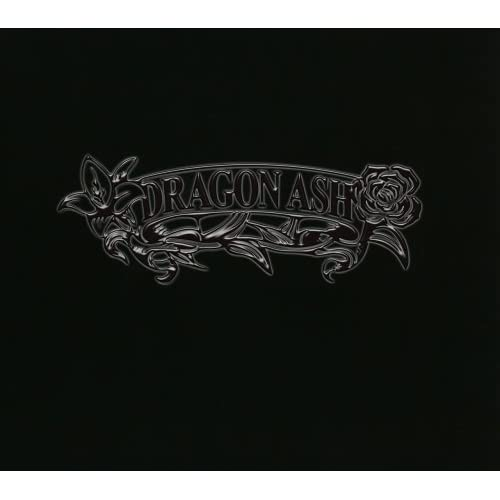The Best of Dragon Ash with Changes Vol.1をamazonでチェック!