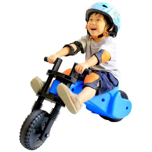 ラングスジャパン(RANGS) ワイバイク ブルー