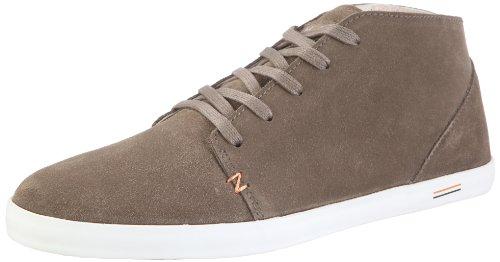 Hub Frisco S 111321315, Herren, Sneaker, Grau (Frisco S grey/wht), EU 44