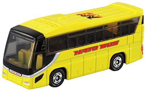 トミカ №042 はとバス (箱)