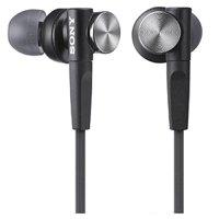 【カナル型イヤホン SONY MDR-XB50 レビュー】圧倒的低音。その質量の中で聞こえるきれいな中高域
