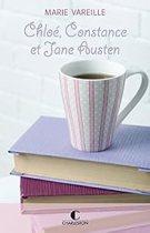 """Résultat de recherche d'images pour """"Chloé , Constance et Jane Austen de Marie Vareille"""""""