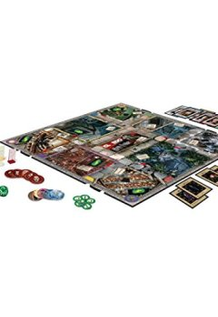 Livres Couvertures de Winning Moves 0984 Cluedo - Harry Potter - Version Française