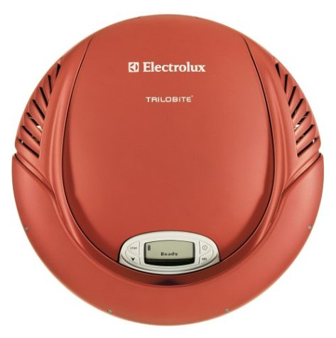 Sale Low Price Today Electrolux Trilobite Robotic Vacuum Save Now
