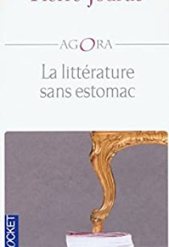 Livres Couvertures de La Littérature Sans Estomac