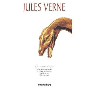 Coffret Jules Verne : 3 romans