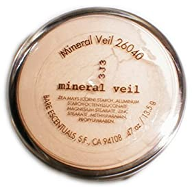 Bare Escentuals Mineral Makeup Cosmetics Mineral Veil XL Full Size NEW