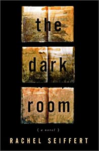 "Cover of ""The Dark Room: A Novel"""