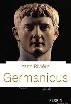 Livres Couvertures de Germanicus