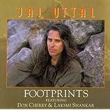 Footprints, Jai Uttal