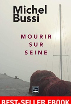 Livres Couvertures de Mourir sur Seine: Best-seller ebook 2016