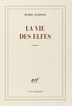 Livres Couvertures de La Vie Des Elfes