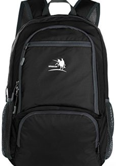 Free Knight 25L Packable Handy Lightweight Travel Hiking Backpack Daypack-Lifetime Warranty