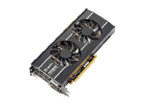 XFX Radeon MINIDP PCI E HD687AZDFC