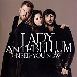 """Cover of """"Need You Now"""""""