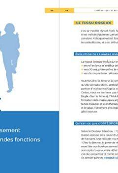 Livres Couvertures de Guide des Premiers Soins du Sportif
