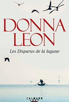 Livres Couvertures de Les Disparus de la lagune