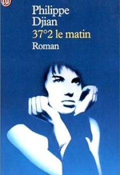 Livres Couvertures de 37,2° Le Matin