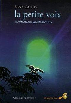 Livres Couvertures de La Petite Voix : Méditations Quotidiennes