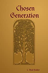 "Cover of ""Chosen Generation"""