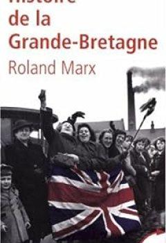 Livres Couvertures de Histoire De La Grande Bretagne
