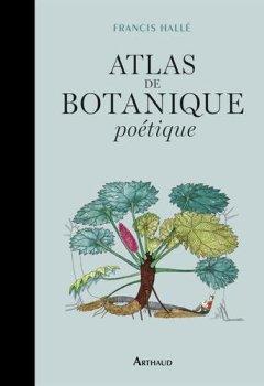 Livres Couvertures de Atlas de botanique poétique