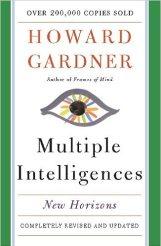 Learning Personalities by Howard Gardner