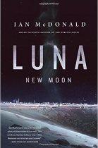 Luna: New Moon cover