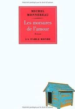 Télécharger Les Morsures De L'amour PDF Gratuit