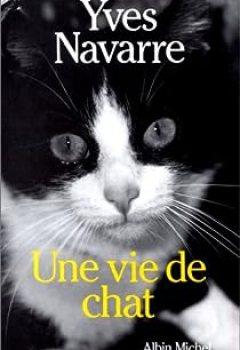 Livres Couvertures de Une Vie De Chat