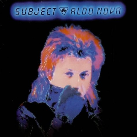 Aldo Nova-Subject-CD-FLAC-1983-LoKET Download