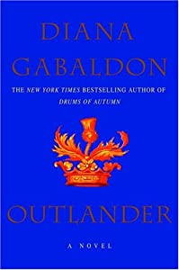 "Cover of ""Outlander"""